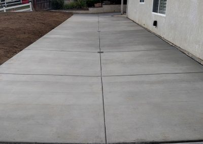 Concrete Walkway Murrieta 4