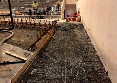 AMC Theater Renovation
